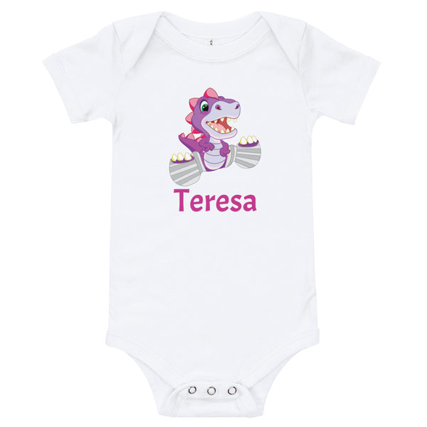 Baby Dino - Dino Family - Casts - T-Shirt