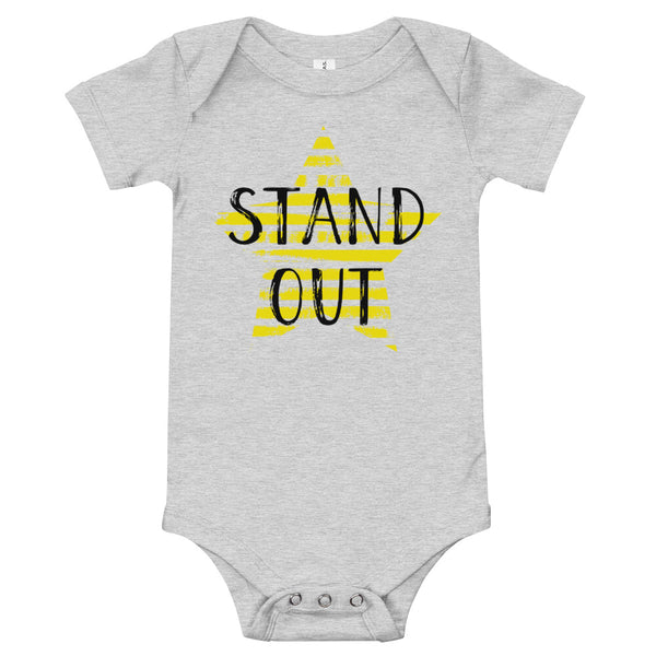 Stand Out - Baby Onesie