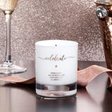 Make a Wish To Celebrate Candle - makeawishcandleco