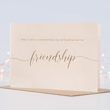 Make a Wish For True Friendship Candle - makeawishcandleco