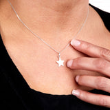 Big & Little Make a Wish Sorority Necklace - makeawishcandleco