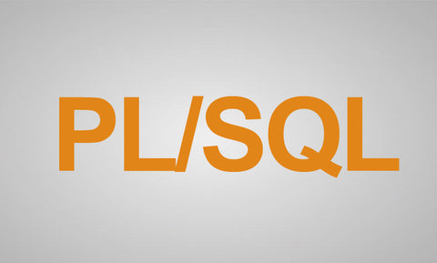PL/SQL Online Training & Certification