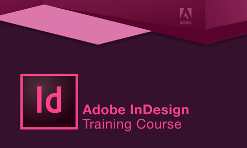 Adobe Indesign Online Training