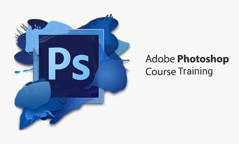 Adobe Photoshop Online Training
