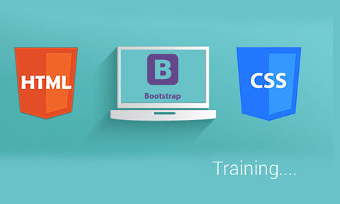 HTML, CSS & BOOTSTRAP Online Training & Certification