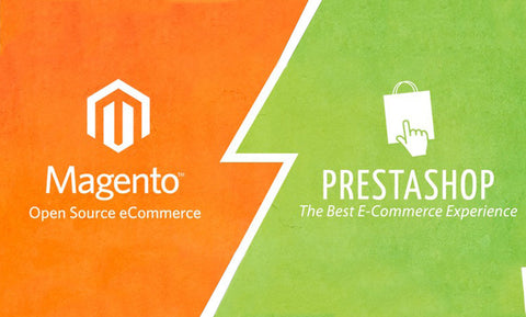 Magento & PrestaShop Training & Certification