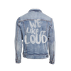 We Like It Loud Jacket and Bandana Bundle