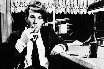 Tom Waits - Amsterdam 1973