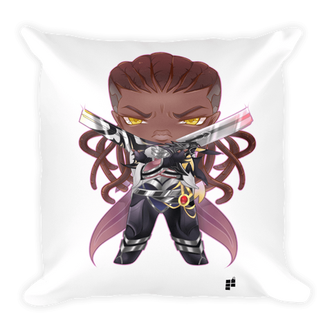 Lucian Pillow (Square)