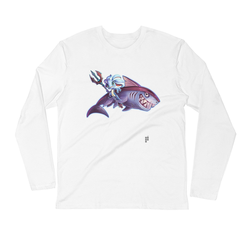 Fizz Long Sleeve
