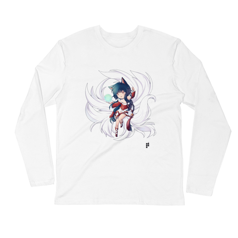 Ahri Long Sleeve