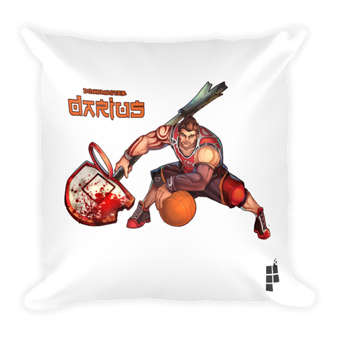 Darius Pillow (Square)