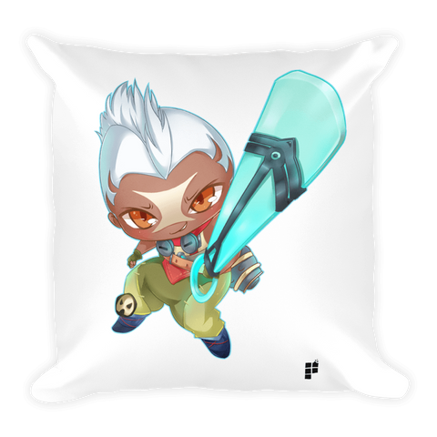 Ekko Pillow (Square)