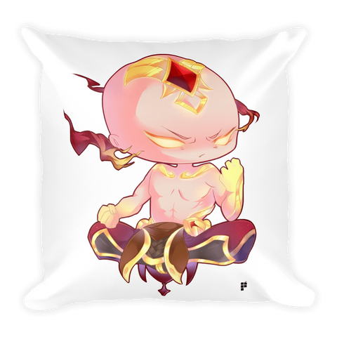 Lee Sin Pillow (Square)