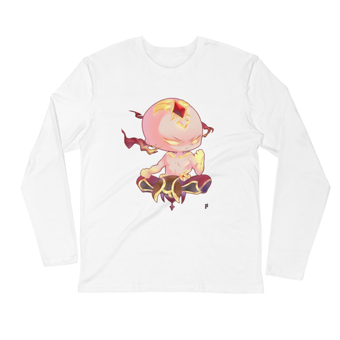 Lee Sin Long Sleeve