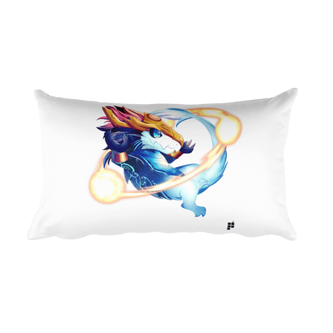 Aurelion Sol Pillow (Rectangular)