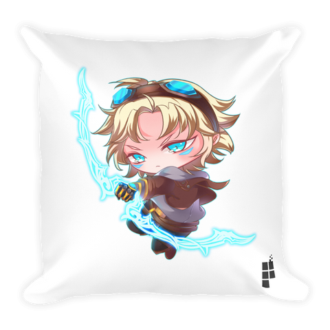 Ezreal Pillow (Square)