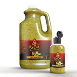 Hot Avocado SoCal Guac Sauce - 64 FL OZ (Half Gallon)