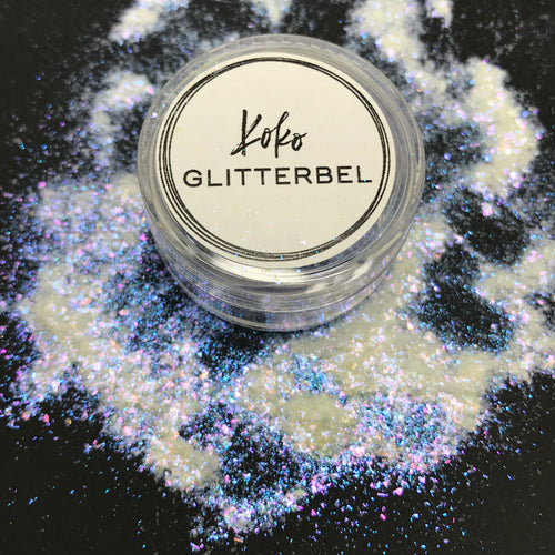 Electric Flakes V1 - KokoGlitterBel