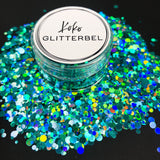 Mermaid Dot Mix