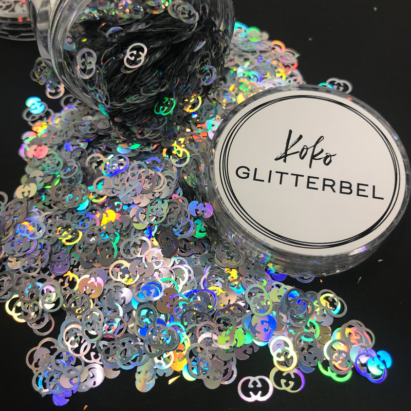 Designer Fashion Glitter