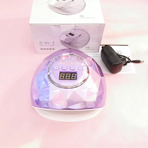 Pro Cure Cordless LED Lamp