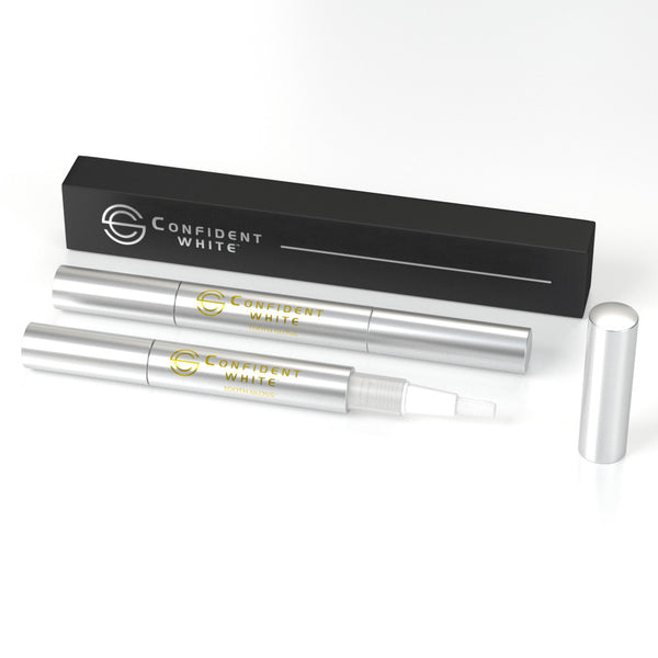 Teeth Whitening Pen Duo