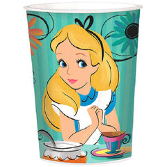Alice In Wonderland Favour Cup 16oz