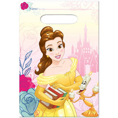 Beauty And The Beast Party Bags (8)