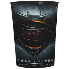 Batman V Superman Favour Cup 16oz