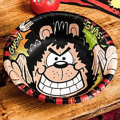 Dennis The Menace Bowls (8)