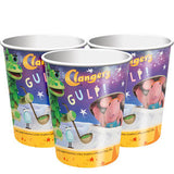 Clangers Cups (8)