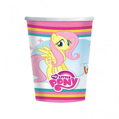 My Little Pony Paper Cups (8)