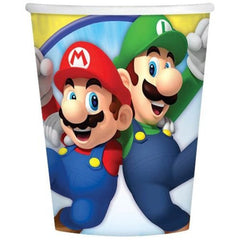 Super Mario Cups 9oz (8)