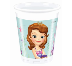 Sofia The First Cups (8)