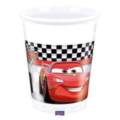 Cars Cups (8)