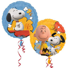 Snoopy Peanuts Foil Balloon (1)