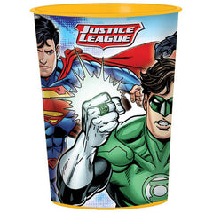 Justice League Favour Cups 16oz