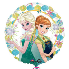 Frozen Fever Foil Balloon