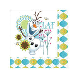 Frozen Fever Lunch Napkins (16)