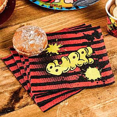 Dennis The Menace Napkins (20)