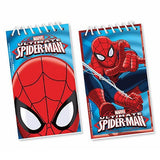 Ultimate Spiderman Notepads (12)