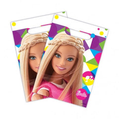 Barbie Party Bags (8)