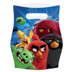 Angry Birds Party Bags (8)