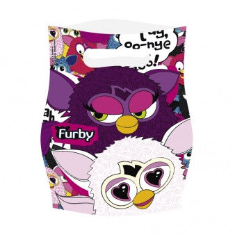 Furby Party Bags (6)