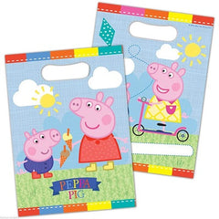 Peppa Pig Party Bags (8)