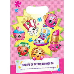 Shopkins Party Bags (8)