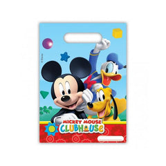 Mickey Mouse Party Bags (6)