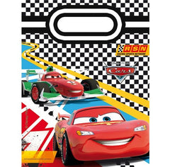 Cars Party Bags (6)