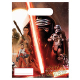Star Wars Party Bags (6)